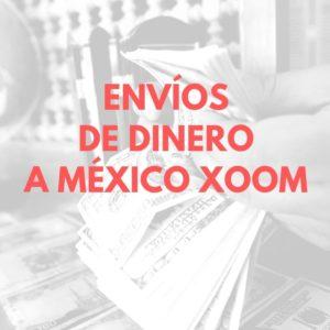 Envíos De Dinero A México