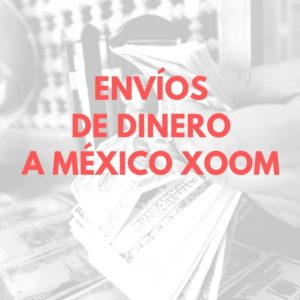 Remittances to Mexico