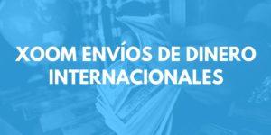 International shipments of money